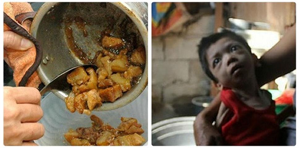 lưu trữ thức ăn bằng nồi nhôm có nguy cơ nhiềm độc