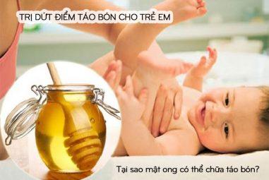 Những thực phẩm chữa táo bón an toàn cho phụ nữ có thai và trẻ em